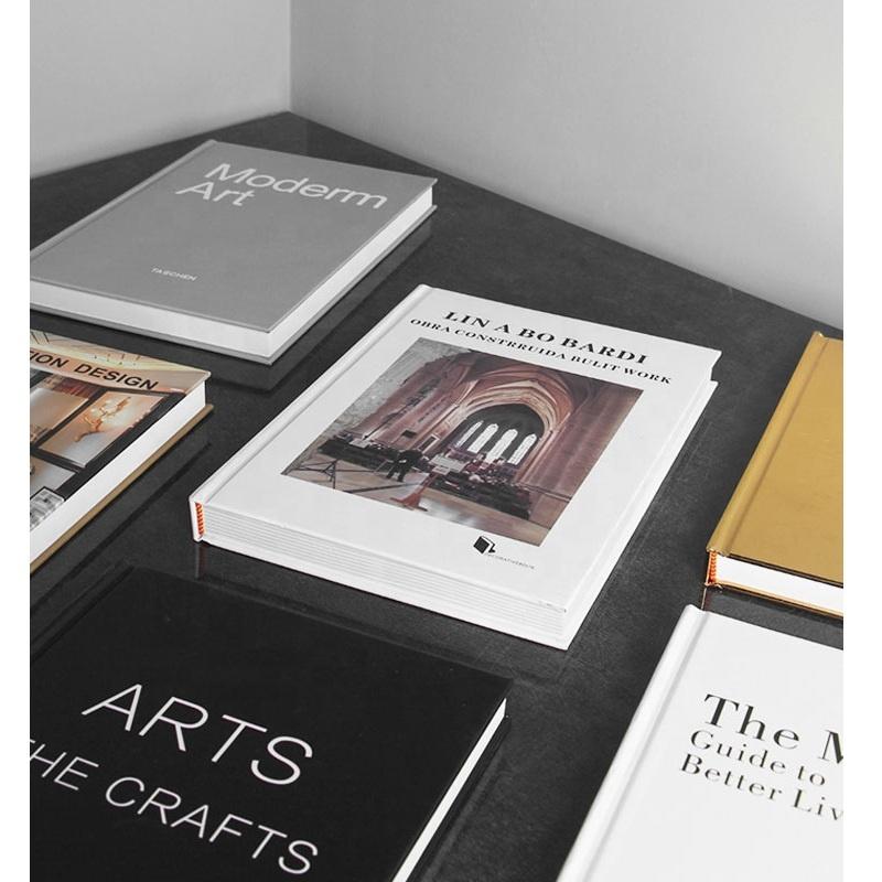 Бесплатная штамповка Высокое качество дешевая Фотокнига твердый переплет книга печать