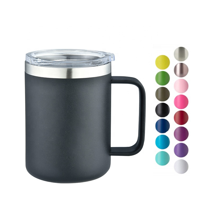 Hot sale custom logo Stainless steel thermal mug cup, personalized stainless steel beer Tumbler mug