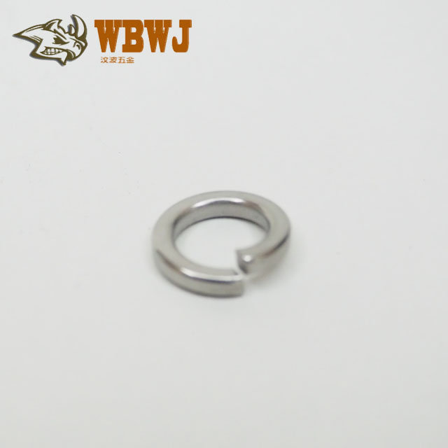 Hardware   Small Precision High quality Stamping Screw connection fastener  Metric spring lock washers