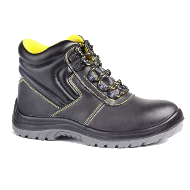 2020 Safety Shoe Manufacturers Smooth