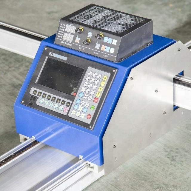 metal cnc plasma cutting machine plasma cutter equipment with low price hot sale