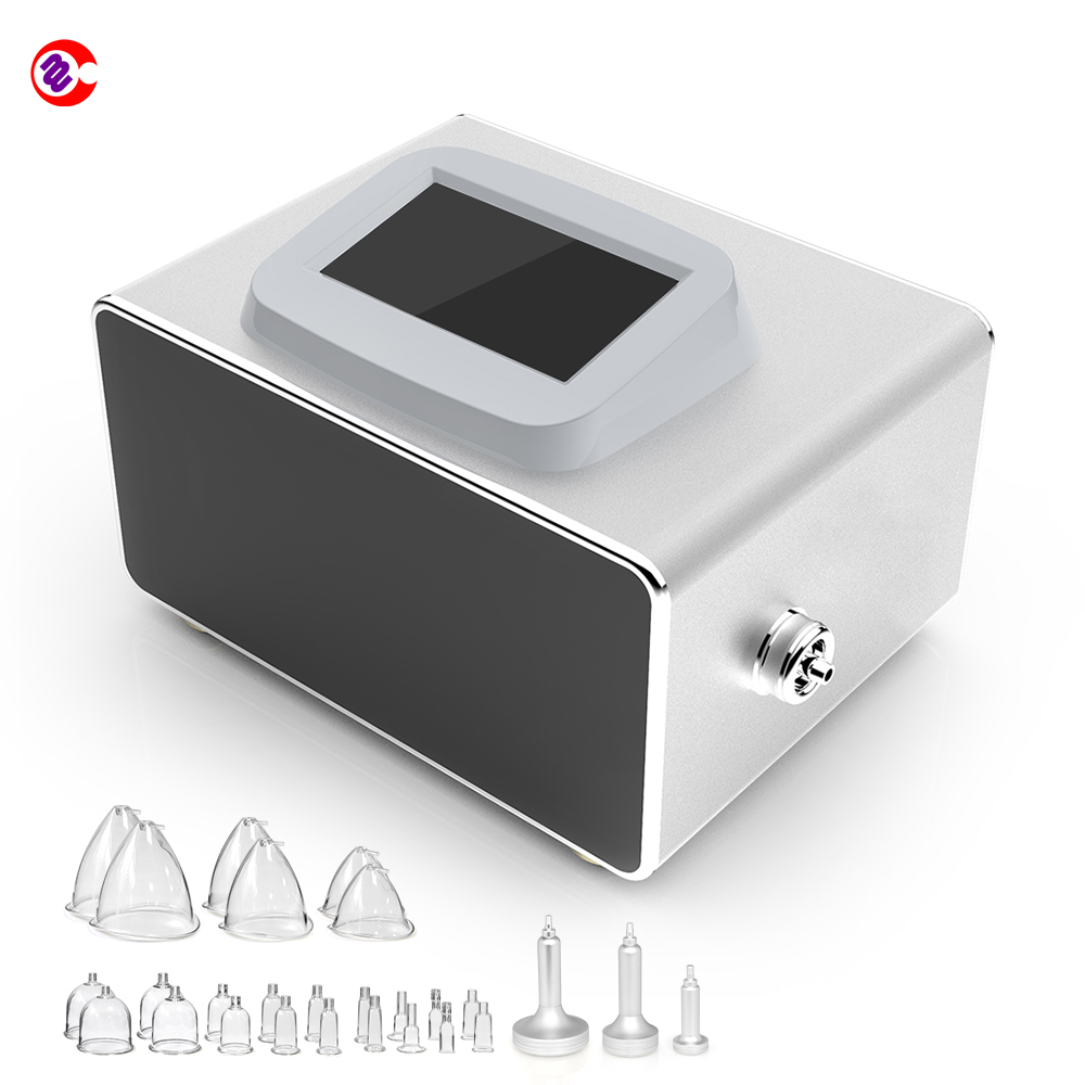 hot selling high promoved Wholesale butt lifting breast enlargement cup vacuum machine price