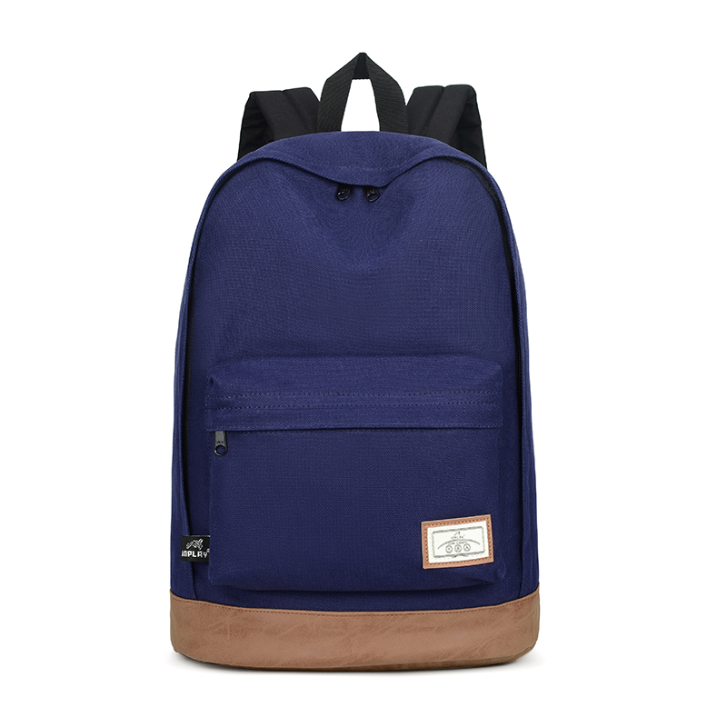 OEM school travel high quality travel functional backpack polyester bagpack vintage