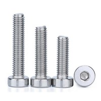 DIN 912 Stainless Steel Socket Head Cap Screw