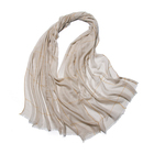 New Design Soft Touch Knitting Women Winter Warm Cashmere Shawls Scarves