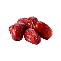 Wholesale New Arrival Price Chinese Dried Fruit Dry Certified Organic Jujube Red Dates