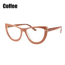 SOOLALA пружинным шарниром Крупногабаритные очки для чтения «кошачий глаз» Женские оправы для очков пресбиопические очки для чтения 0,5 0,75 1,0 до...(Китай)