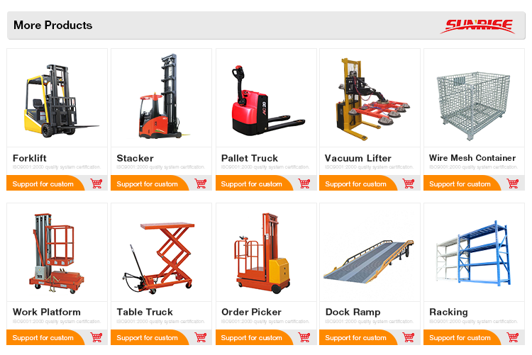 2 ton 2.5ton 3 ton hydraulic manual pallet lift straddle hand pallet truck with private label