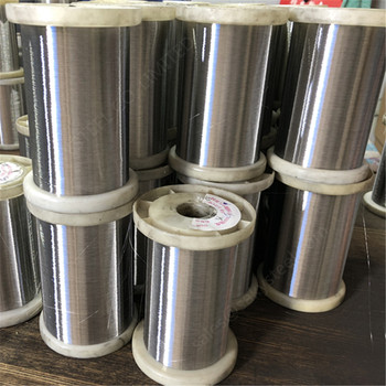 304  0.08mm stainless steel microfilament wire