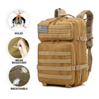 Wholesale Outdoor Waterproof Hiking Survival Army Bag Black Military Tactical Backpack