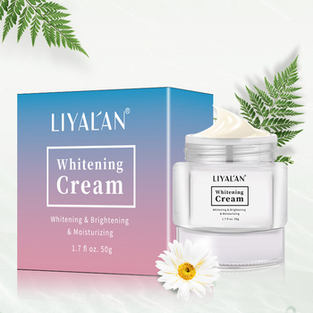 OEM/ODM Wholesale Private Label No Side Effects Best Skin Care Face Whitening Cream