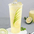 Juice Drink Juice Mixue Lemon Pulp Fruit Juice Concentrate Vegetable Juice Various Flavored Drink Beverage