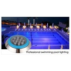 Pool Lights Light Ip68 Led Pool Light Pool Lights 12V 15W Swimming LED IP68 Waterproof Light Wall Art Decor