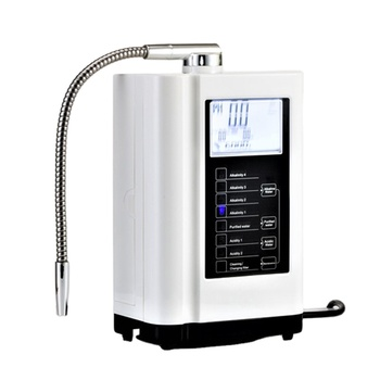 Multifunction Japan Alkaline Ionizer Korea Kangen Water Machine