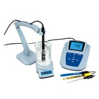 Four items in one instrument bench Top Lab pH ORP DO Temp water quality test Meter