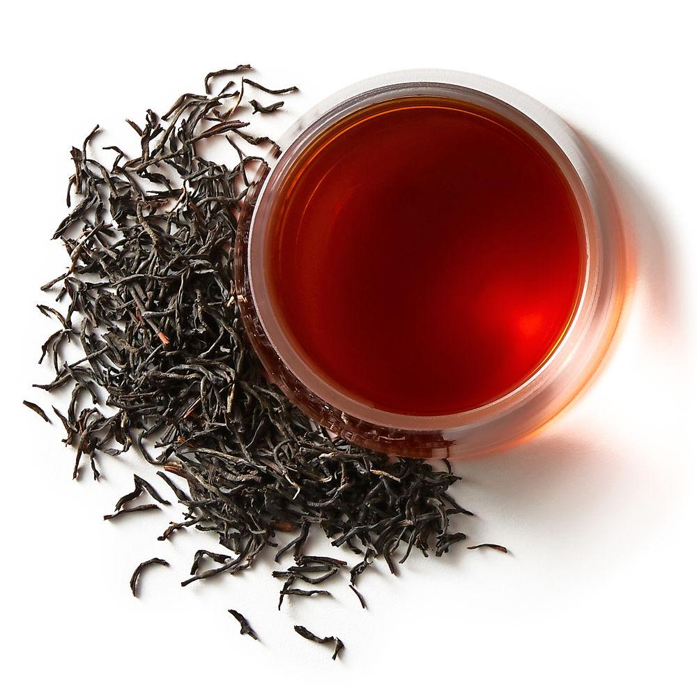 Famous China Fujian Organic Black Tea Lapsang souchong - 4uTea | 4uTea.com