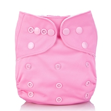 Mumsbest Pink Plain Baby Pocket <span class=keywords><strong>천</strong></span> Diaper Round Wings Suede 빨 Reusable Baby <span class=keywords><strong>천</strong></span> Diaper