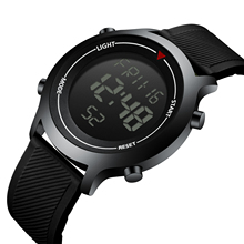 Biden 3ATM Tahan Air Pria Jam Tangan Sport Analog <span class=keywords><strong>Digital</strong></span> Watch Grosir Jam Tangan
