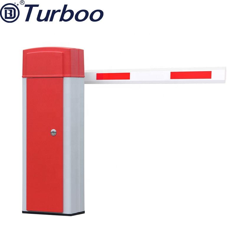 Высокоскоростные прямые складные забор барьер ворота для управления парковкой автомобиля