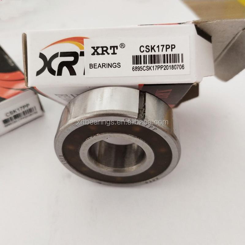 CSK17PP One-way Clutch bearing 17x40x12mm