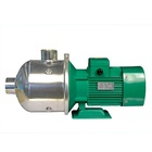 Automatic mini electric domestic booster water pump
