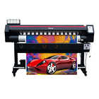 Hot sale XP600 printing machine for eco solvent ink / model Easyjet1601/1602