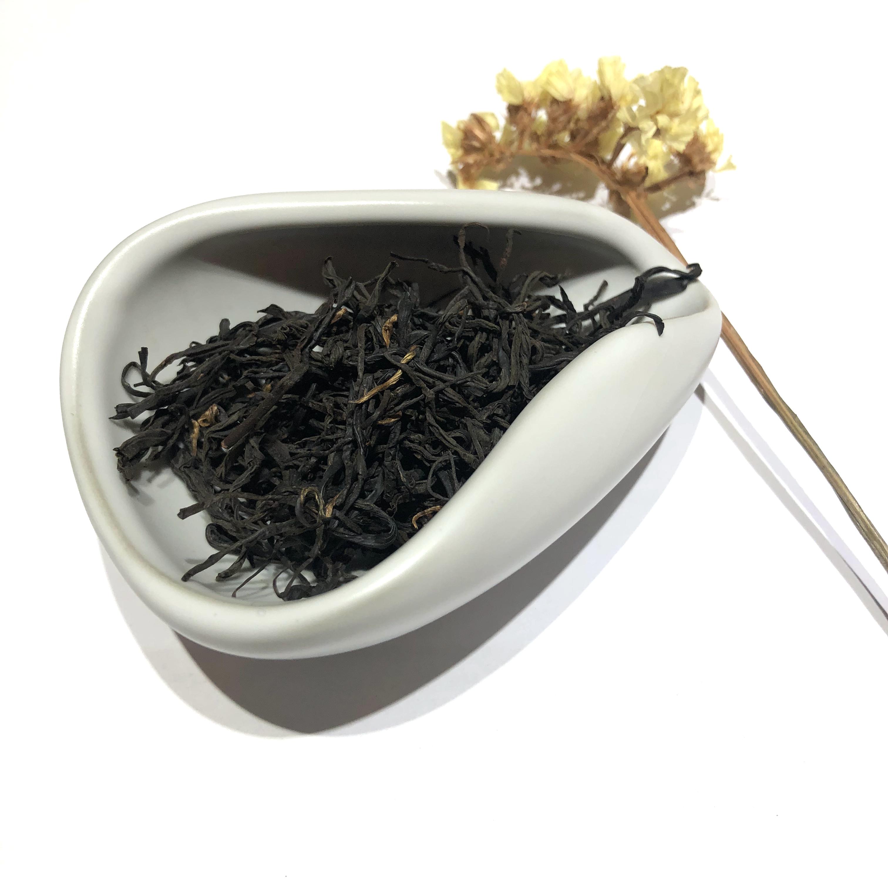 The Best Price Litchi Bagged Taiwan Black Tea - 4uTea   4uTea.com