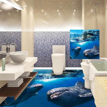3d Efecto De Impresión De Baldosas De Cerámica 3d Azulejos Para Cuarto De  Baño Nuevo Diseños Para Baño 3d De - Buy Azulejos 3d Para Baño,Azulejos De  ...