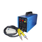 Lab Scale Precision Portable Spot Welding Machine for Battery Manufacturers