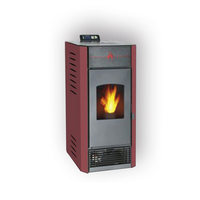 13 KW cheap wood european pellet stoves hp24