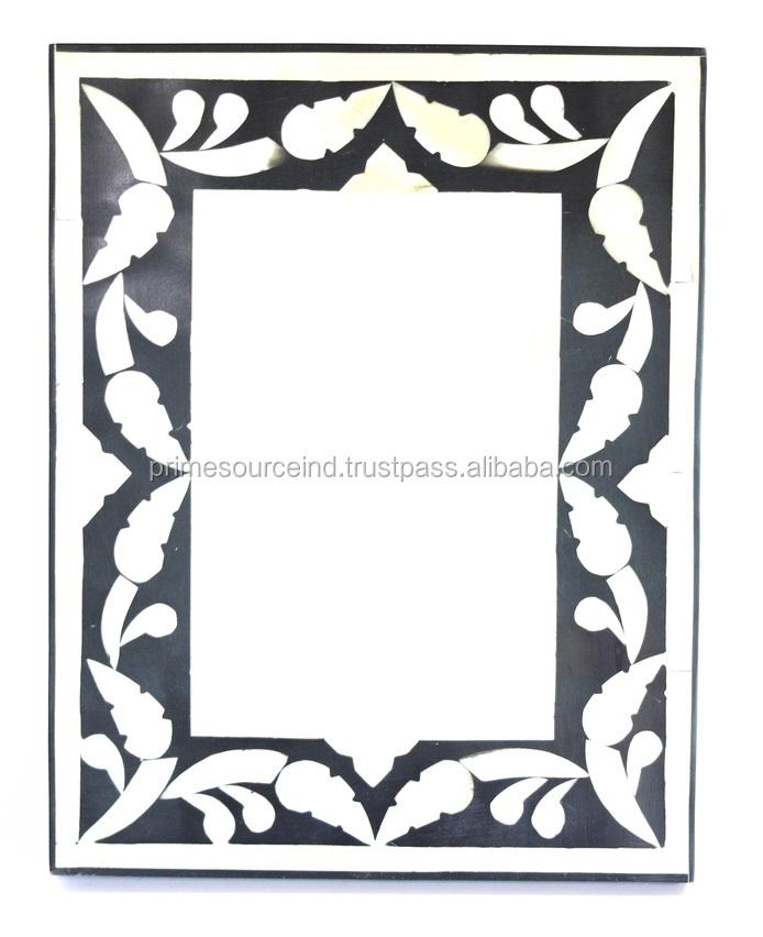 MOPP Rahmen Spiegel Rahmen Dekorative Rahmen