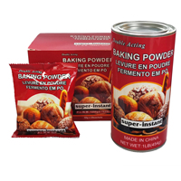 Bakery Ingredients SUPER-INSTANT baking powder