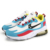 Hommes sport Baskets Running Chaussures à Maillage Air Mode Max Nouvelle Mode Top Marque sport Chaussures