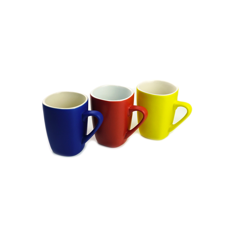 Custom Top Colourful Rated Wholesale Color Changing Cups Magic Mugs For Sublimation