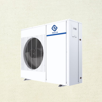 220V 230V window heatpumps air to water HVAC heat pump inverter Air conditioner