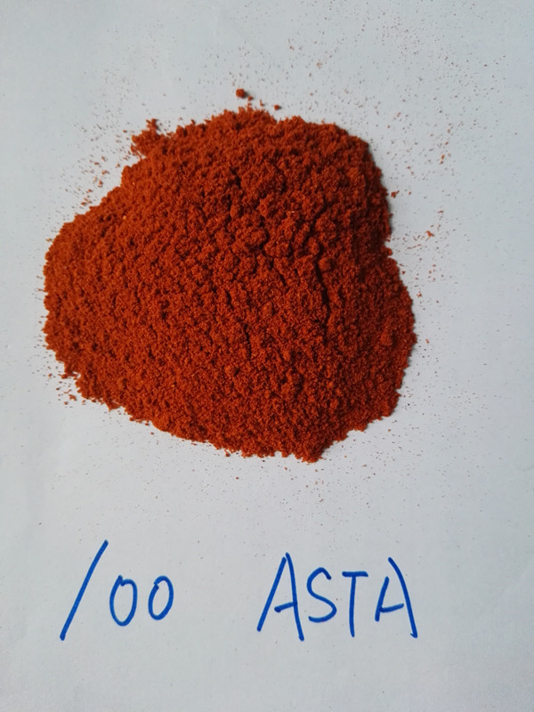 Kering Red Pepper Powder