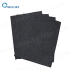 H13 True HEPA Filters & 4 Carbon Filters Replacement for Winix Filter A 115115 5300 6300 Air Purifiers