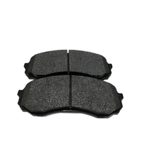 Factory Directly Sale Auto Parts Brake System Break Pad