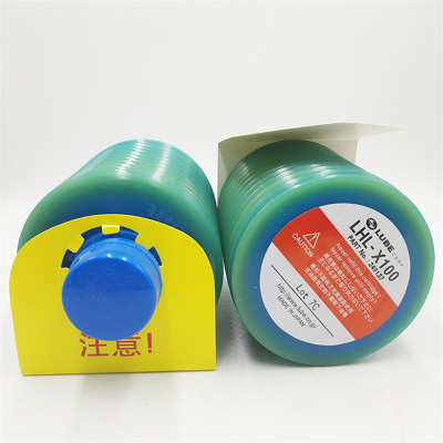 High Performance Lube Grease LHL-X100-7 700ml For CNC Machines