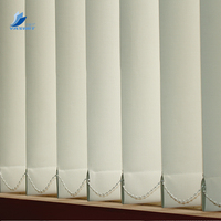 Hot Sell Window Curtain window-blinds electric curtain rail external venetian blinds price motorized vertical blinds