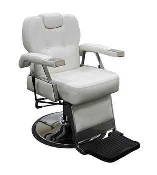 hydraulic reclining salon styling chair modern barber chairs