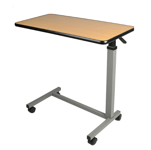 <strong>Medical</strong> Adjustable Overbed <strong>Table</strong>