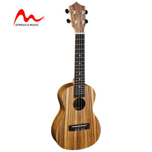 <span class=keywords><strong>23</strong></span> 24 <span class=keywords><strong>Inch</strong></span> <span class=keywords><strong>Concert</strong></span> Ukelele Alle Zebrawood Hoogglans Kwaliteit Nylon Snaren S-249/N