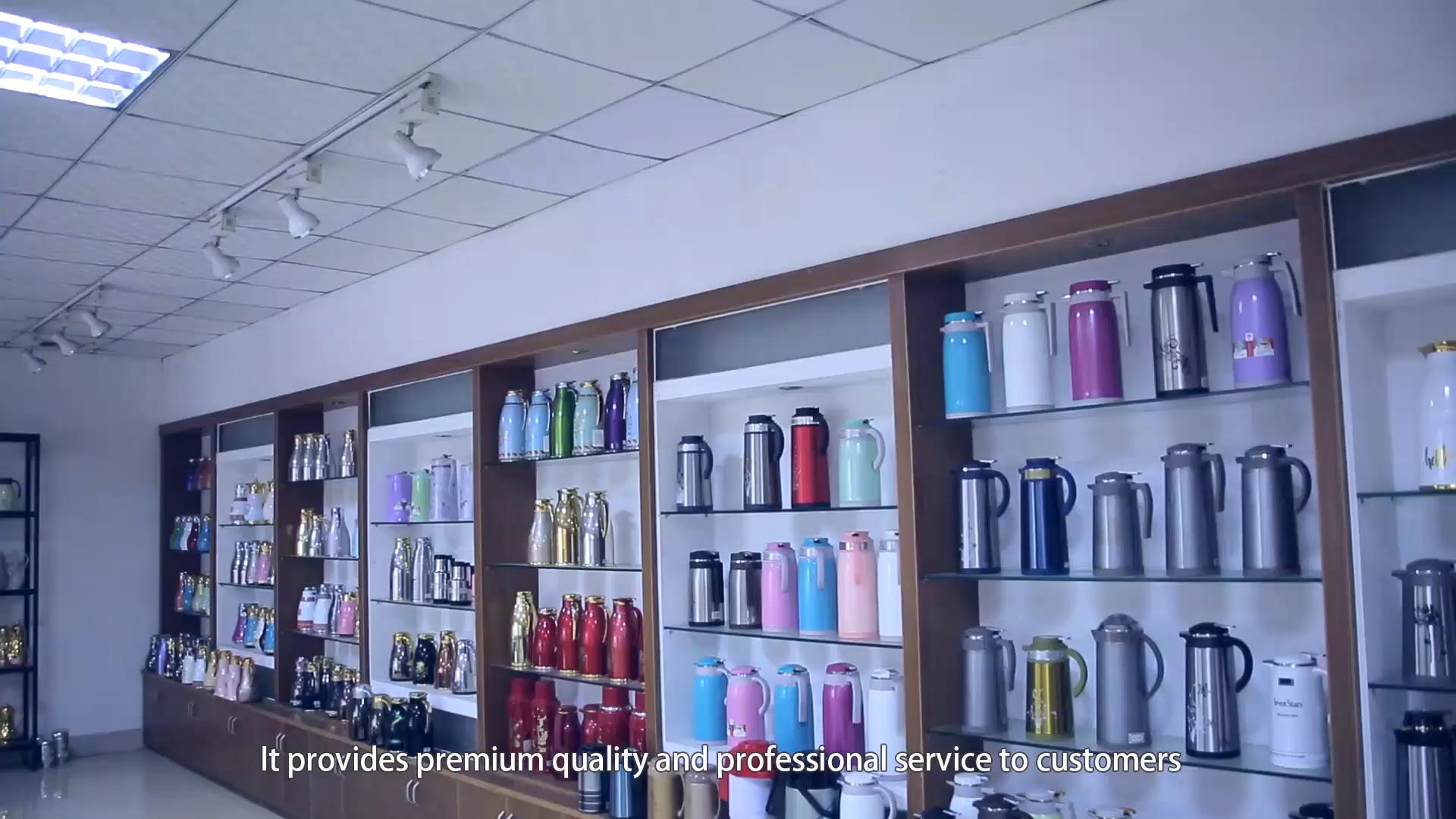 93 3.2L thermos di vetro vuoto boccetta bere prodotti prezzo poco costoso di plastica boccetta di vuoto