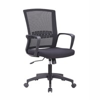 Wholesale Manufacturer Supplier Mid back Ergonomic mesh office chair