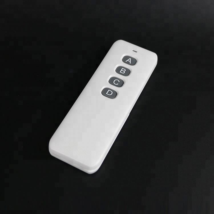 Control remoto de vivienda de plástico TV coche de control remoto caso