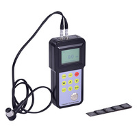 Widely Used Petroleum, Shipbuilding, Power Station,And Machine Manufacturing Digital Ultrasonic Thickness Gauge Meter