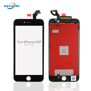 Manufacturer lcd for iphone 6s plus high quality for iphone 6s plus display Hot sale S