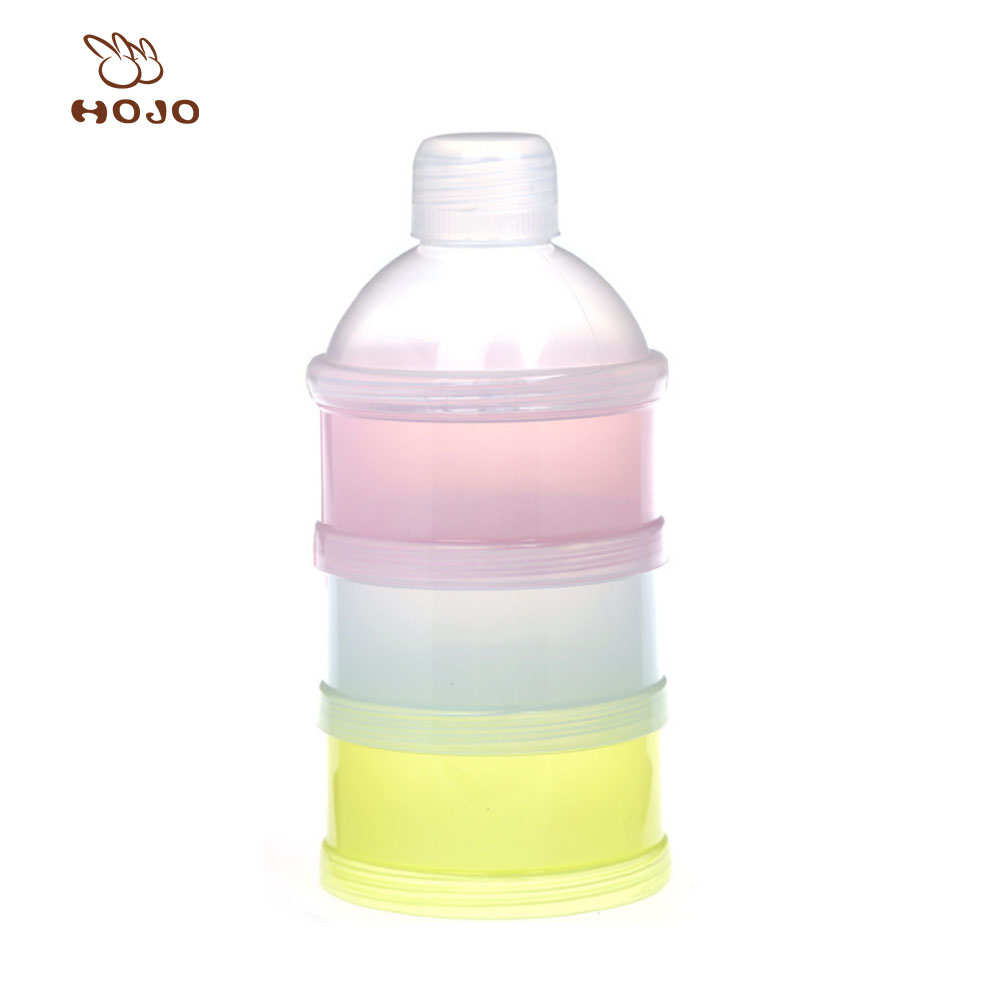 Cheap Plastic Bottle Portable Milk Bottle for Baby 14cm PP water bottle
