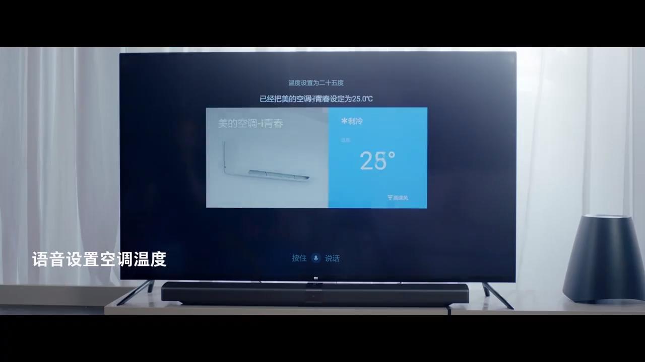 Global Version Original Xiaomi Mi cheap TV 4S 43'' Metal Body TV Smart Voice Control Television 4k Smart TV for Home